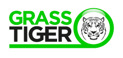 Landscaping and Garden Maintenance - Grass Tiger