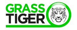 Grass Tiger: Gardens, Landscapes, Maintenance
